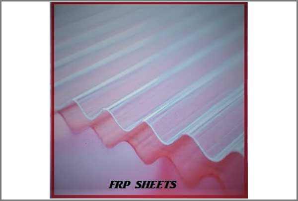 FRP Roofing Sheets7